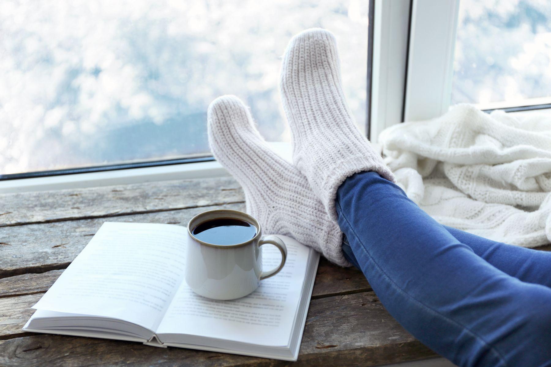 下周更冷!首波大陸冷氣團報到 北部低溫下探12度