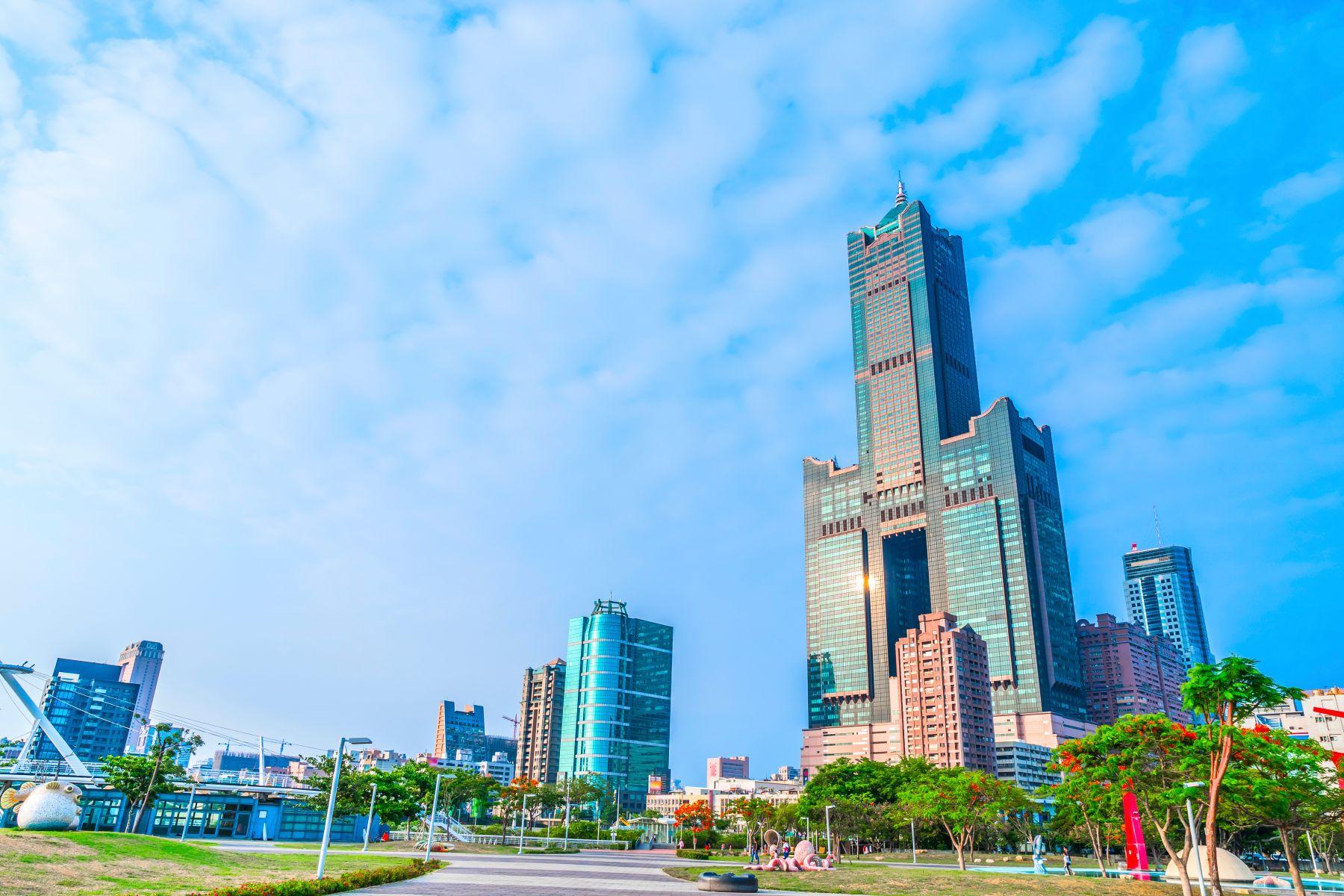 高雄85大樓將遭法拍 恐衝擊君鴻酒店營運
