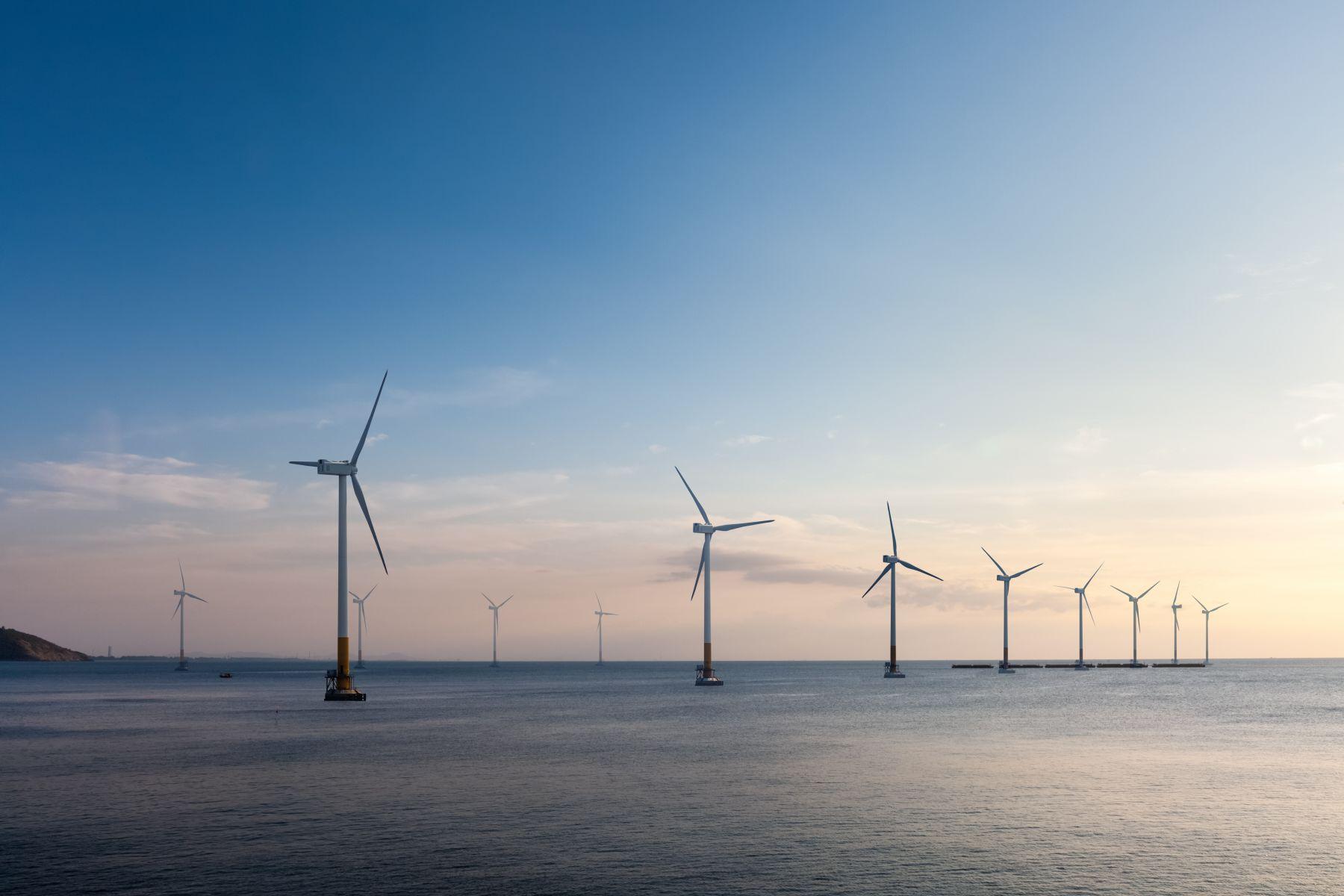 沃旭發重大聲明 暫停所有風電計畫