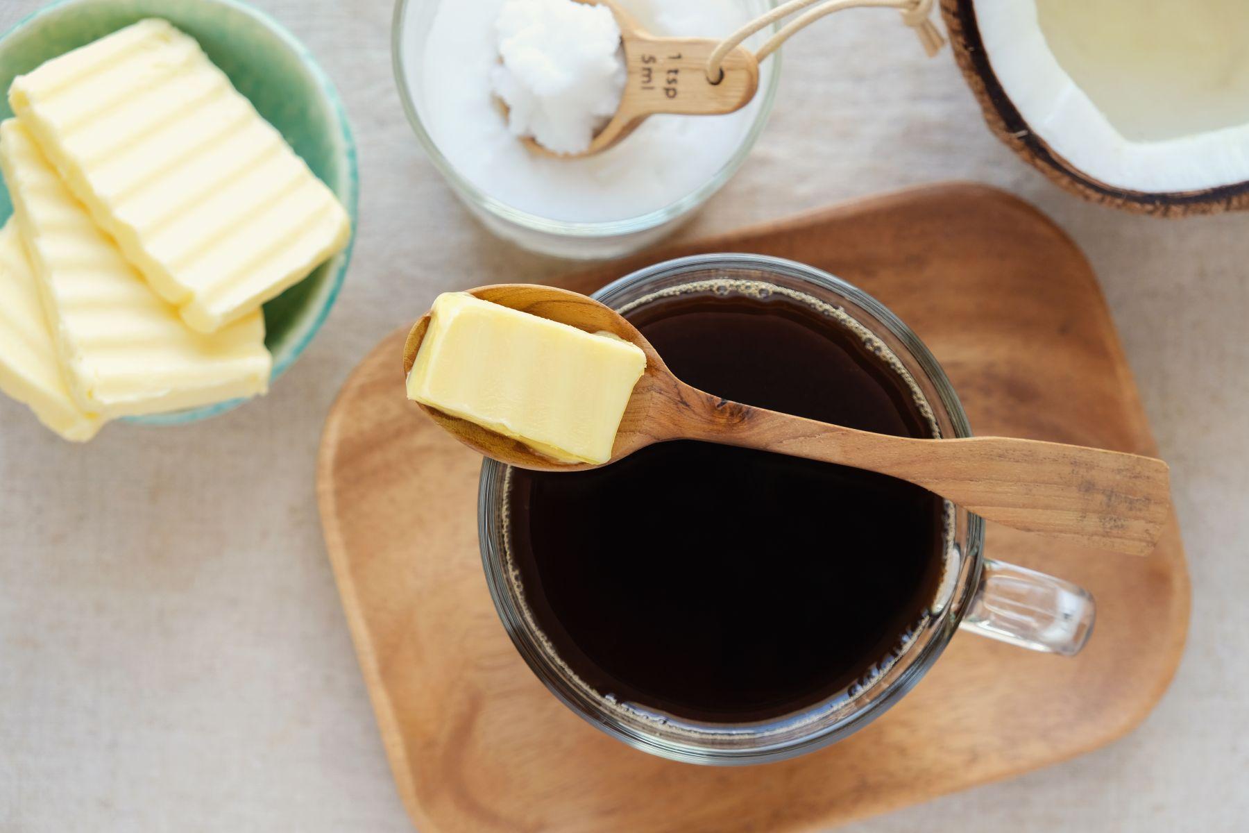 還在迷生酮飲食、防彈咖啡?減肥減脂小心中風、心臟病、酮酸中毒致命危險