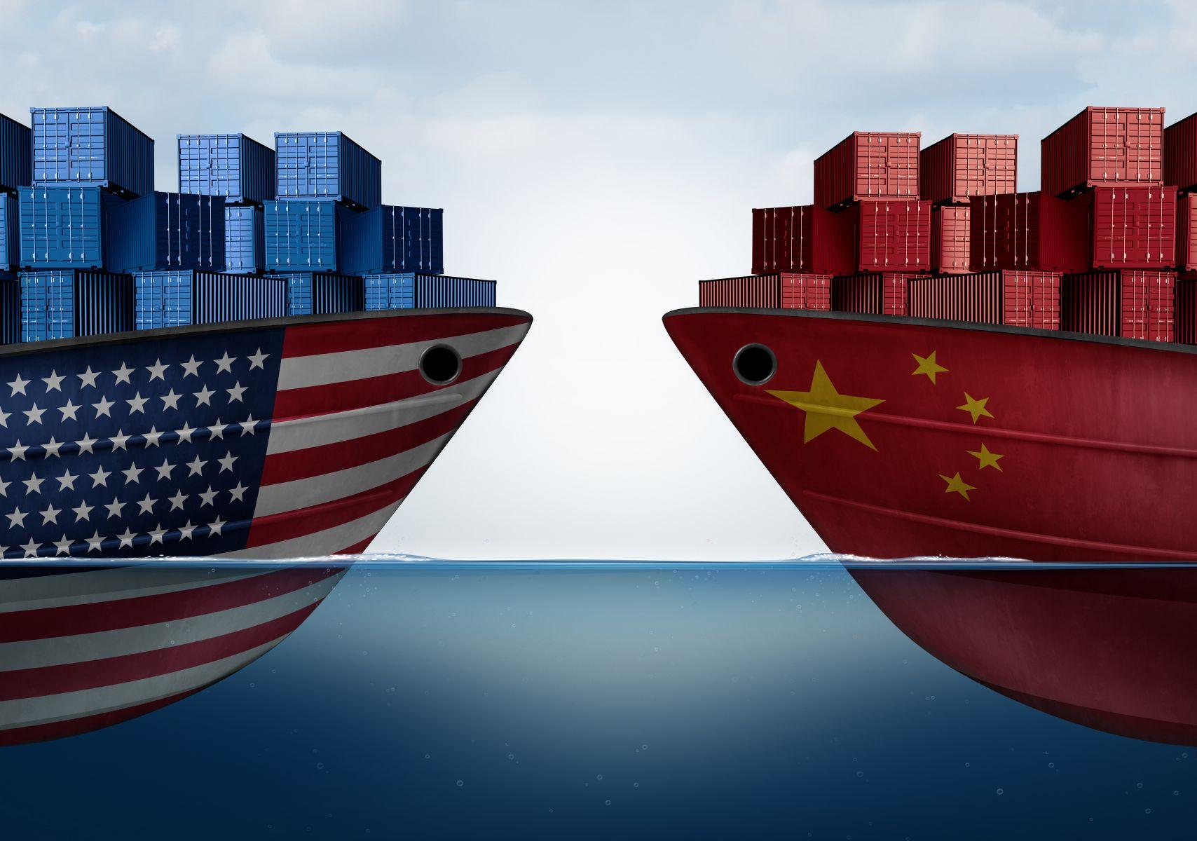 美中談判落幕 美方聲明二度強調中國需進行結構性變革