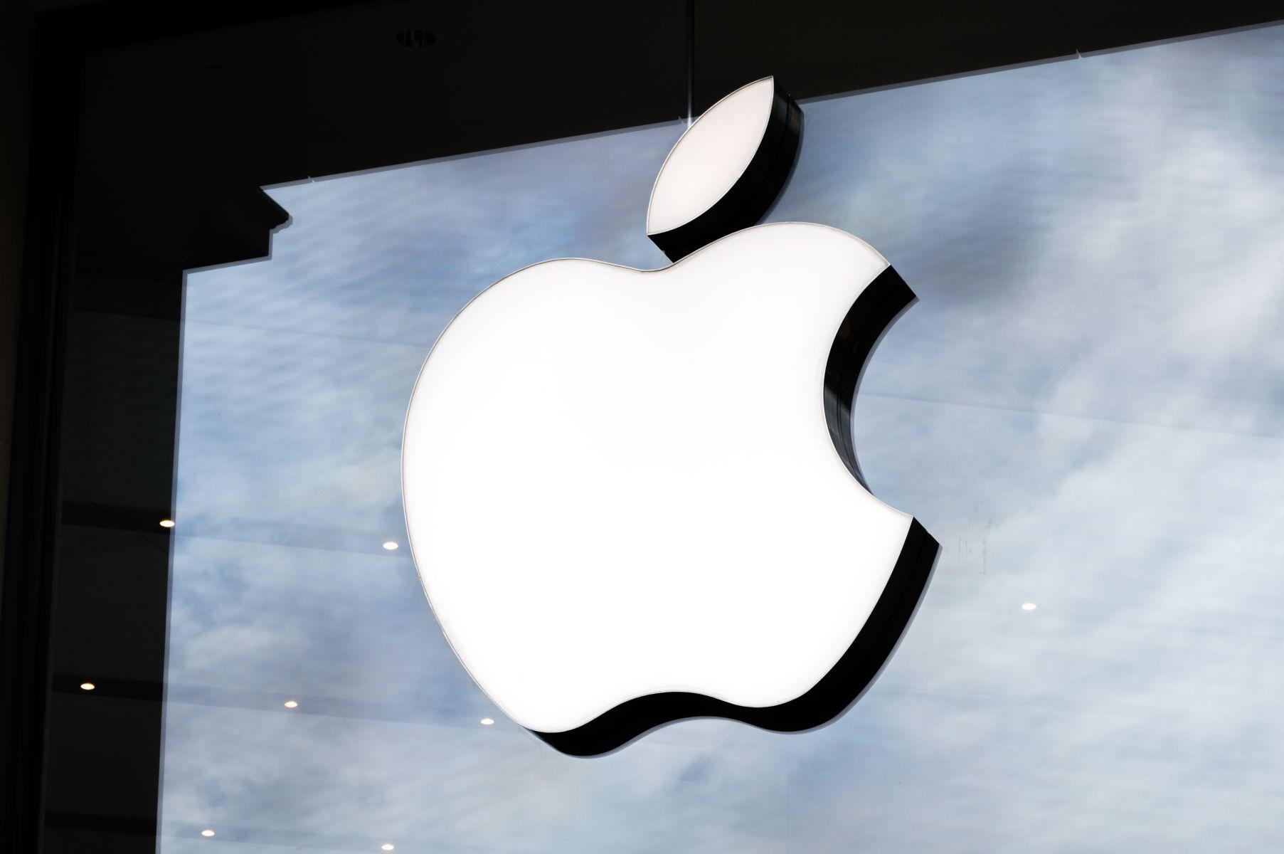 蘋果和高通達成世紀和解 高通飆高逾23% 晶片族群狂歡