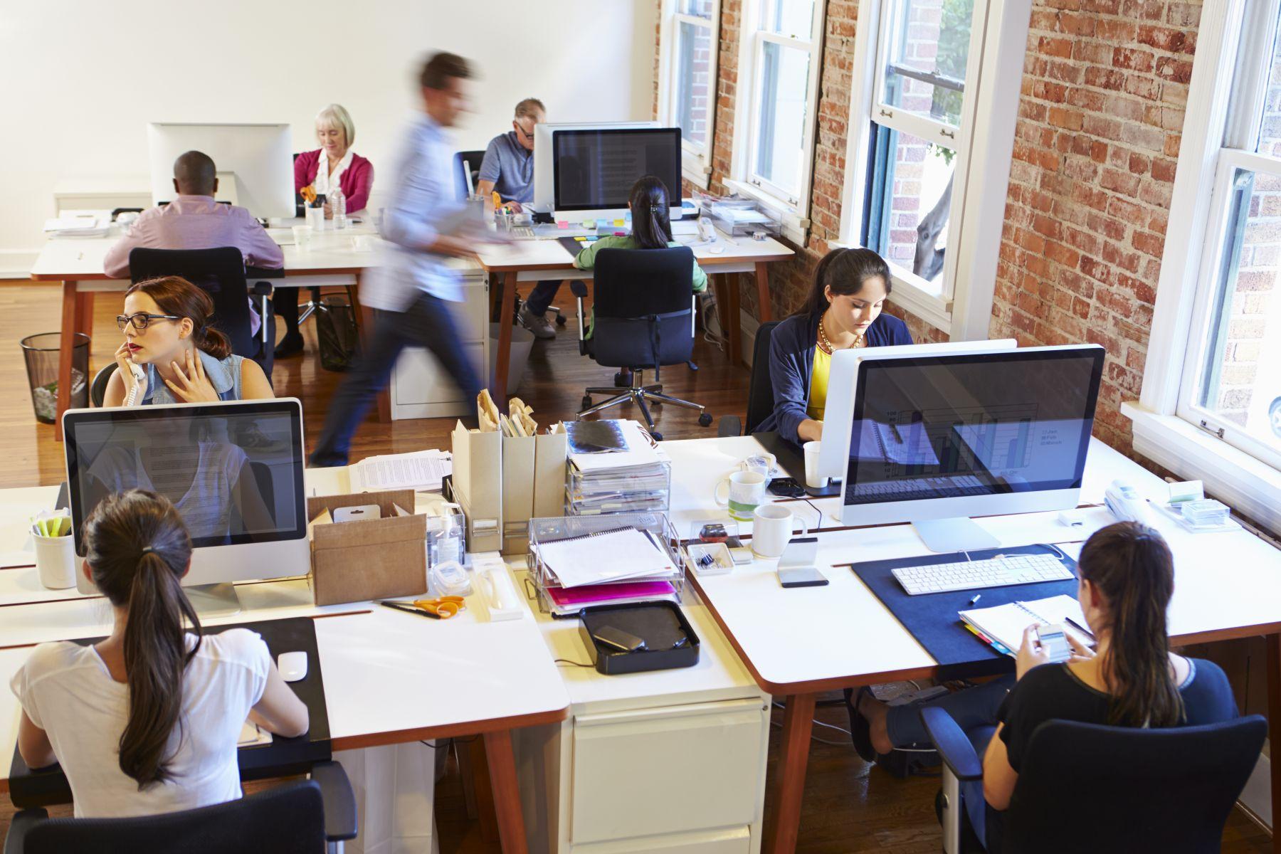 職場若浮現這三種徵兆 表示你該離職了