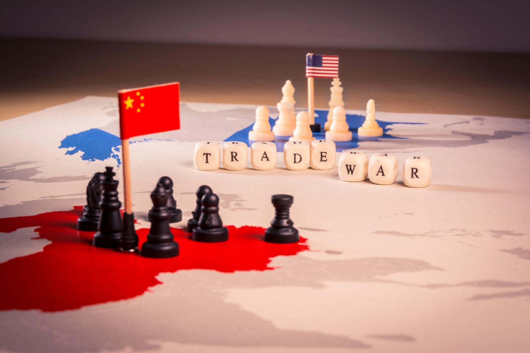 不受川普推文影響 劉鶴準備赴美 中美談判仍有轉圜