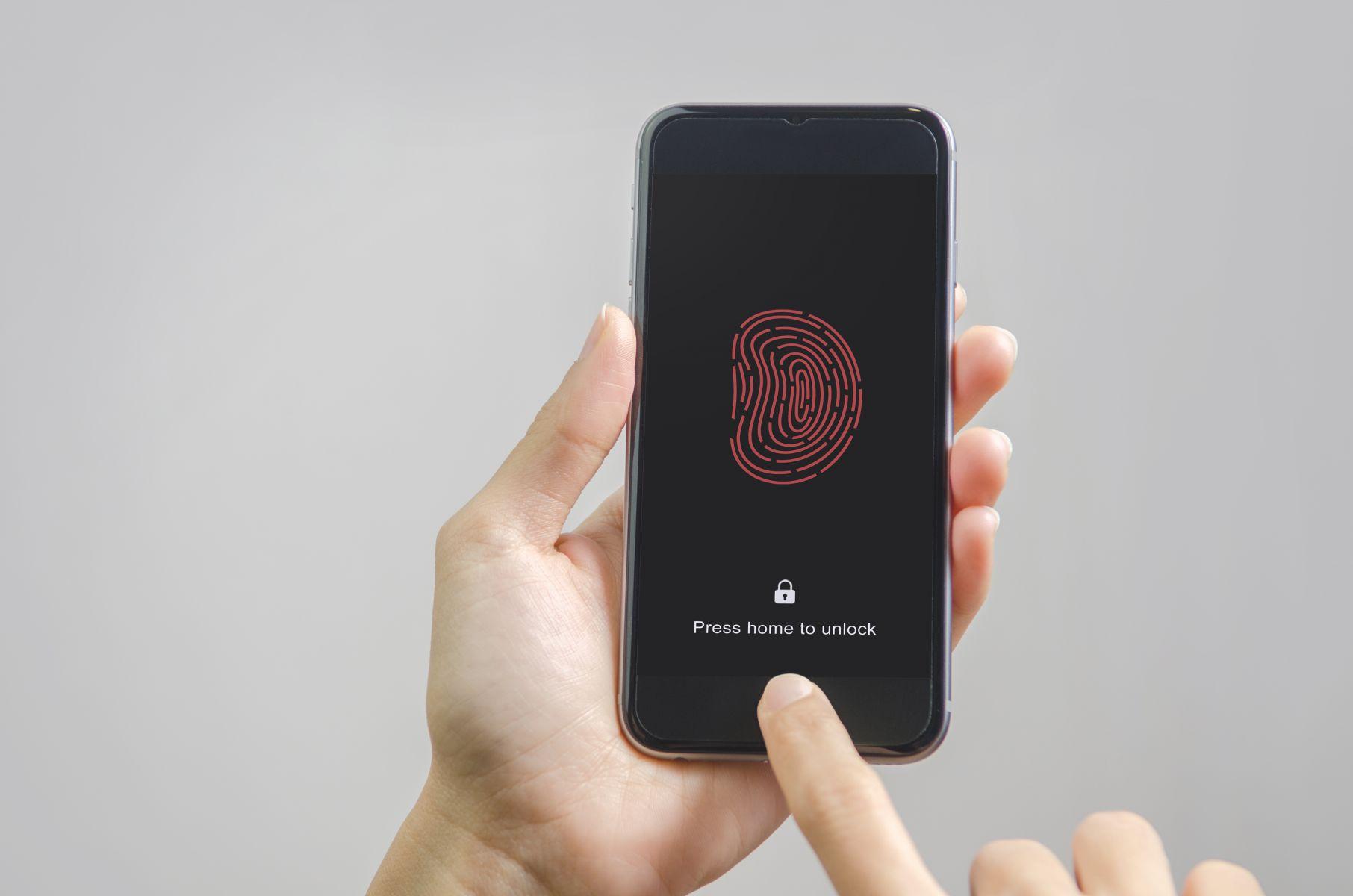 今年螢幕指紋手機出貨暴增10倍 郭明錤:看好新鉅科與匯頂