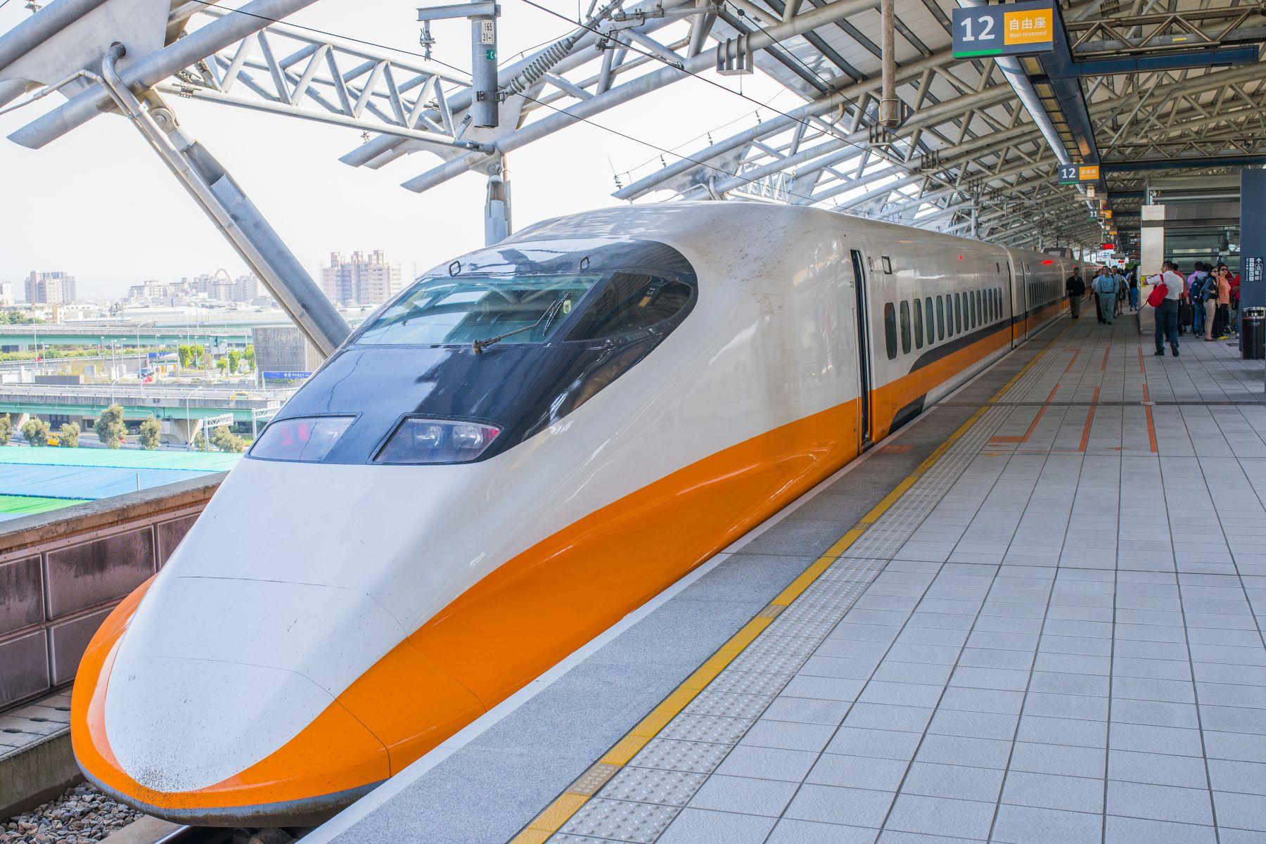 高鐵「這業務」年省3億元 董座股東會揭密