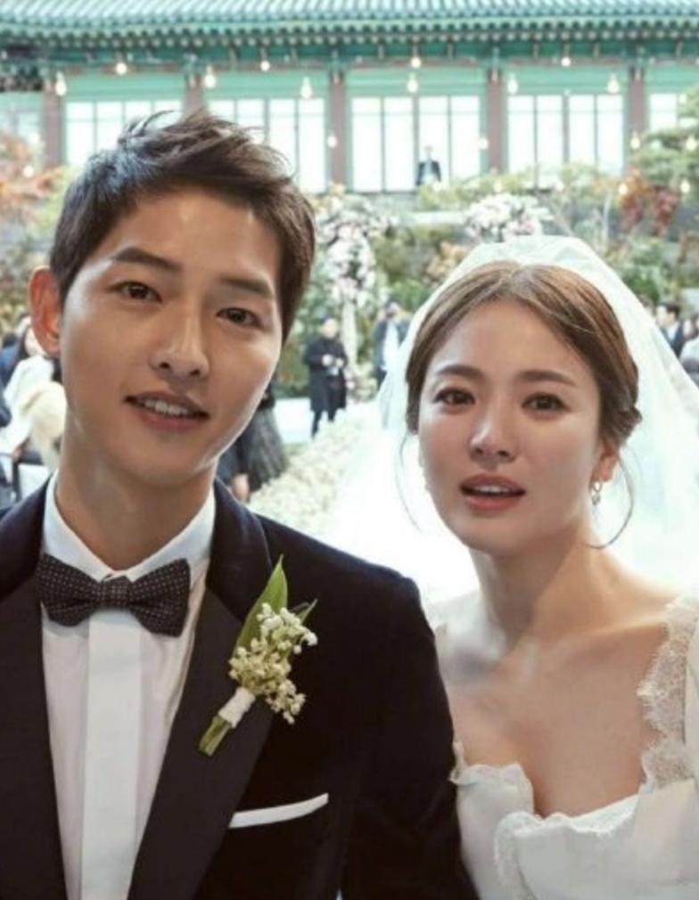 宋仲基、宋慧喬宣布離婚 經紀公司透露原因:個性不合