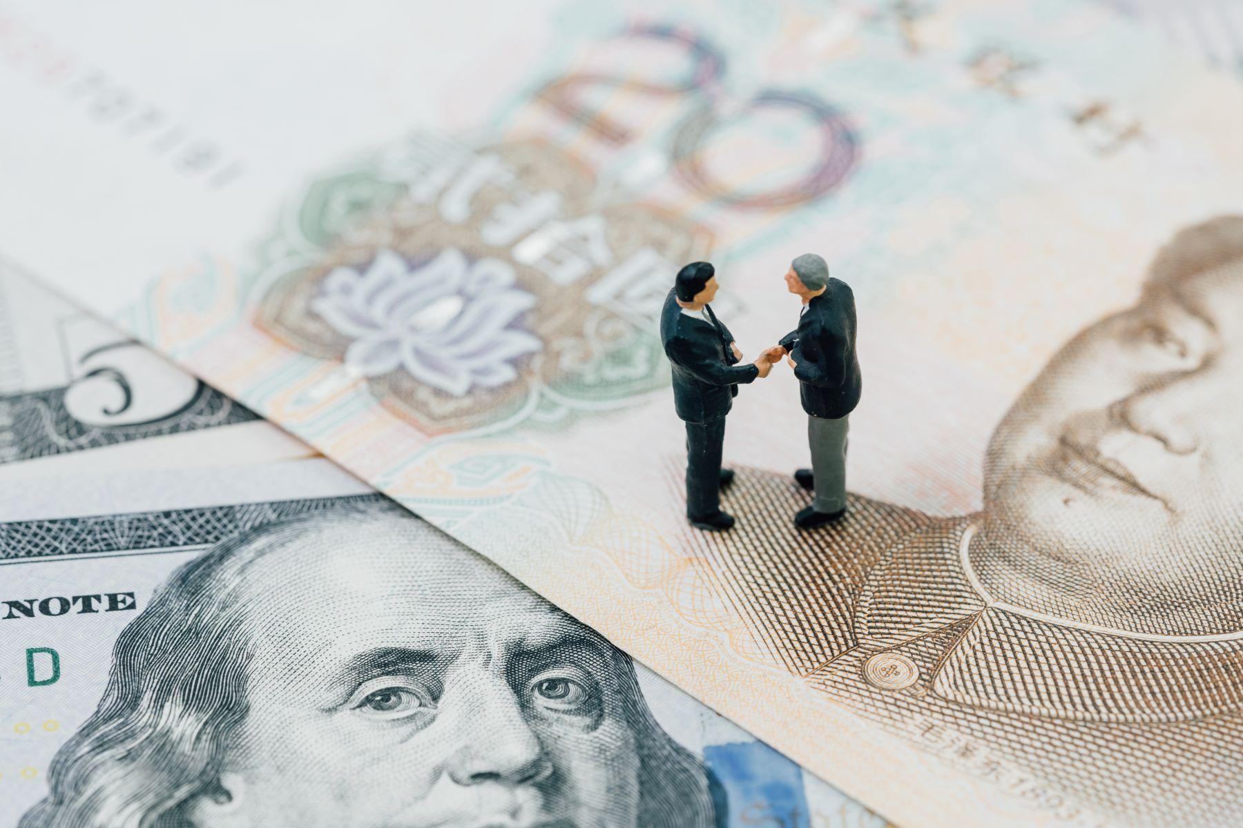 中美7/30上海重啟談判  傳美國將取消部分關稅