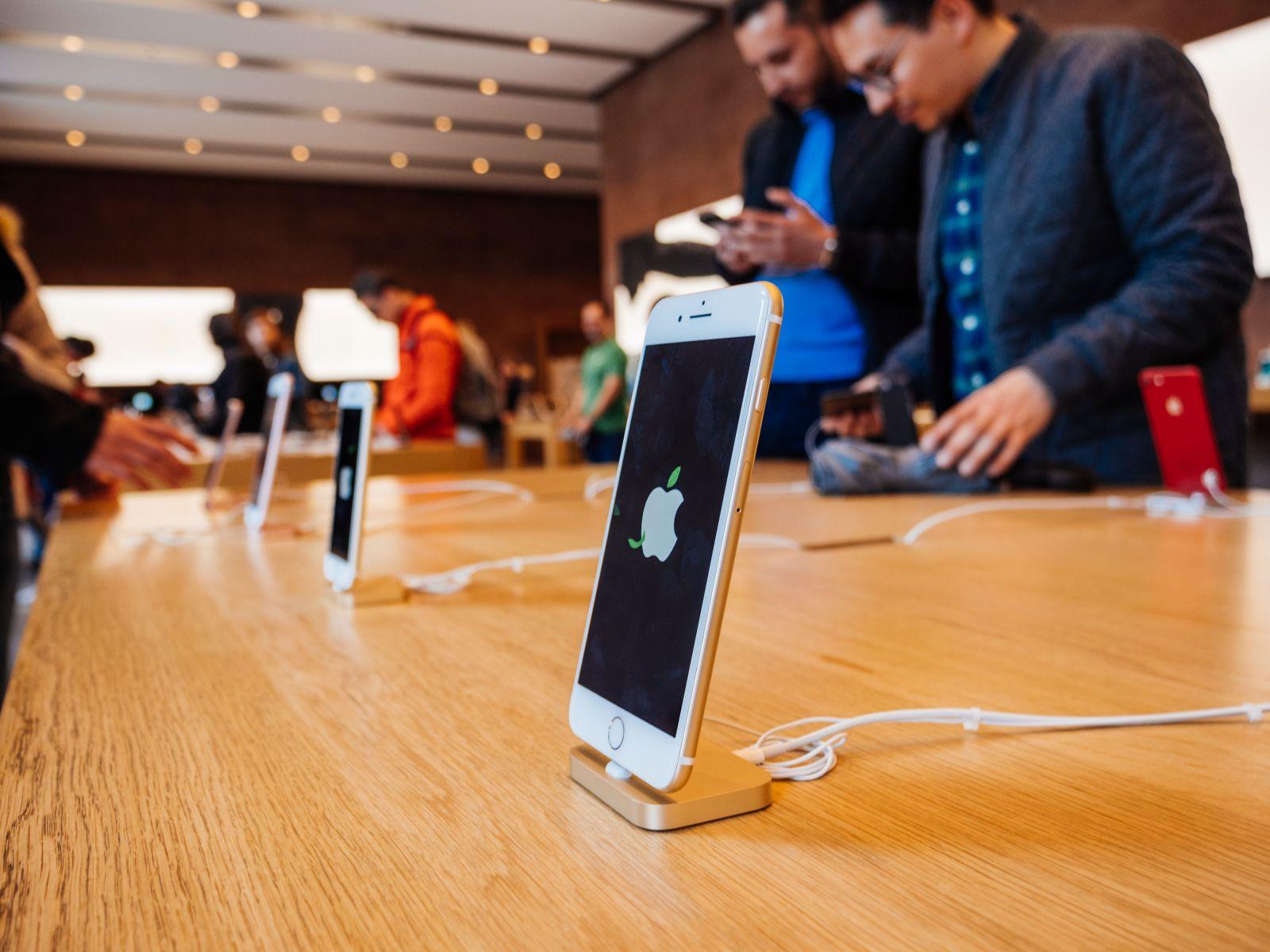 蘋果收購英特爾手機晶片 台積電笑了、聯發科卻哭了