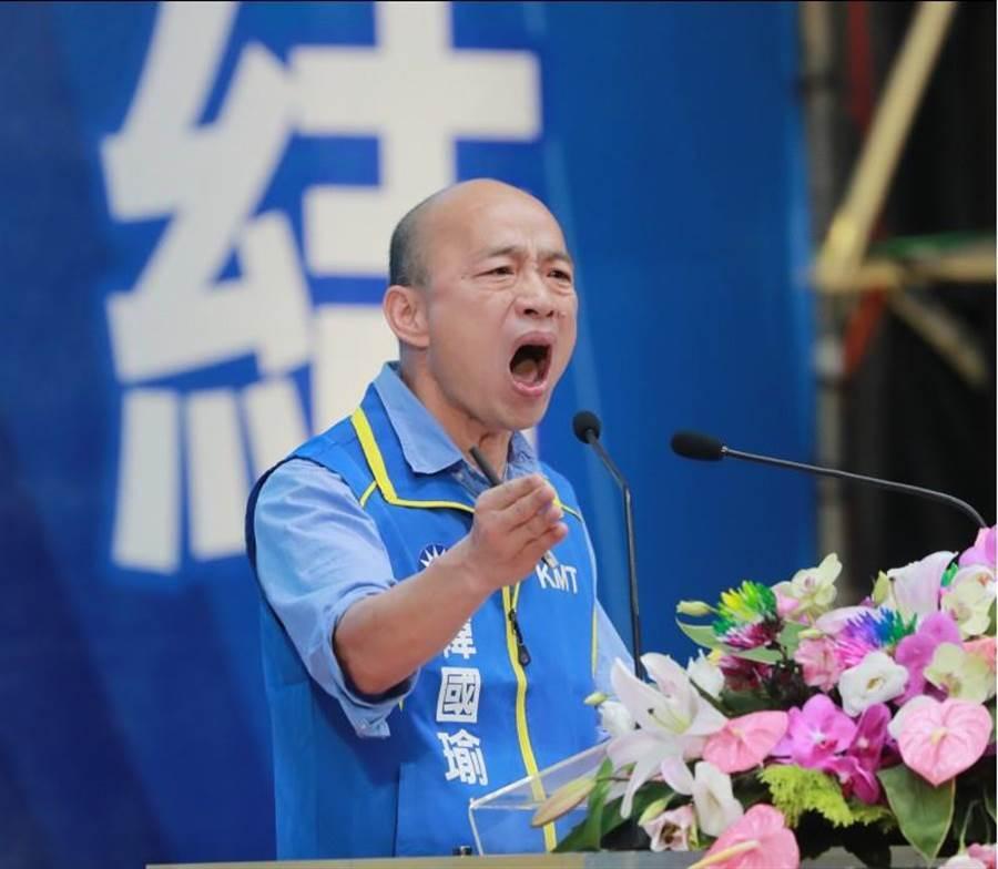 誰是韓國瑜副手第一人選?親信爆料