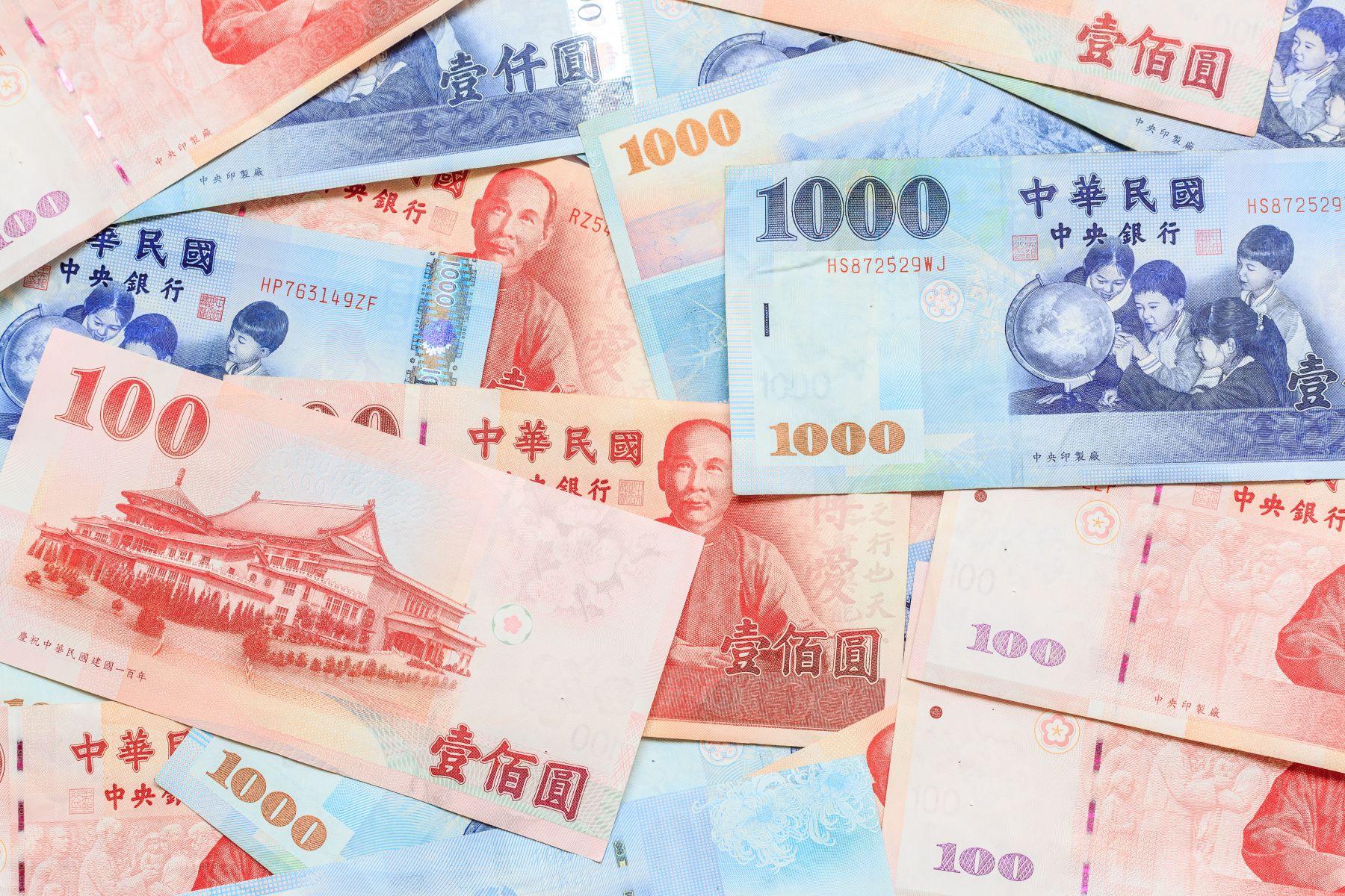 中美貿易戰變匯率戰》工具機大老喊話 放手讓台幣貶至33元! 人民幣、韓元在競貶...