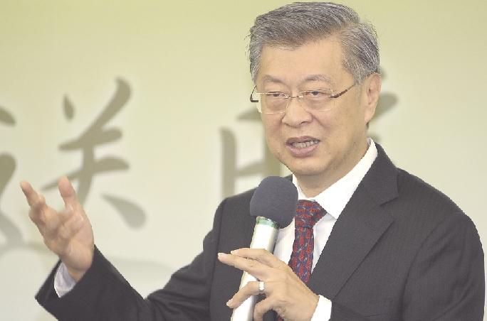 陳冲示警 轉單效應…恐讓台灣變匯率操縱國
