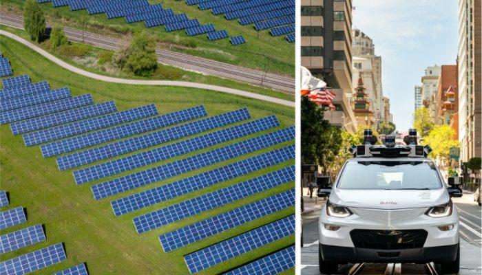 「我種的不是作物,是電力」,農民變身再生能源新賣家,通用汽車也向他們買電!