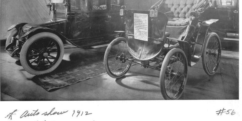 電動車秘史:190 年前就已經上路,市占率還一度超過三成