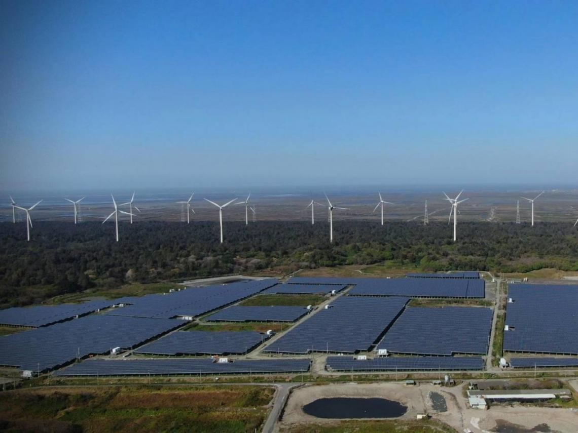 國壽加碼投資太陽能電廠!看上的是這點