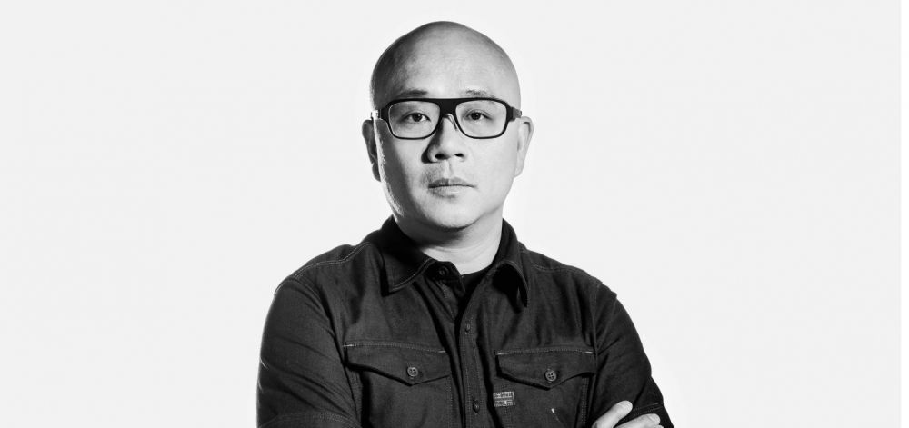 陸學森從電動機車起跑 Gogoro創作台灣移動新能源故事