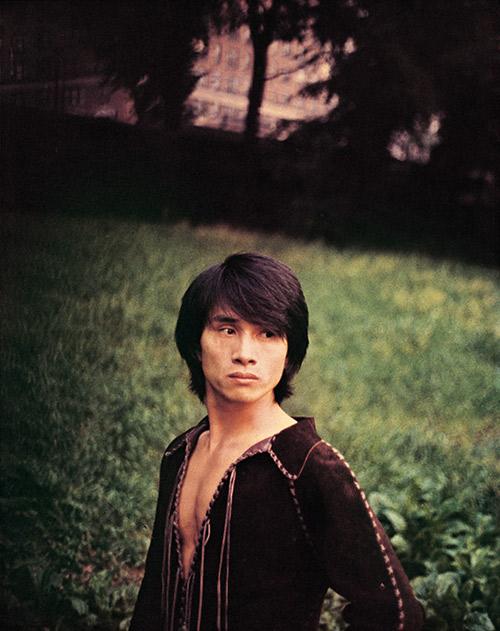 1972林懷民