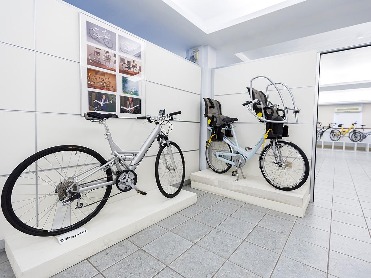 OL bike
