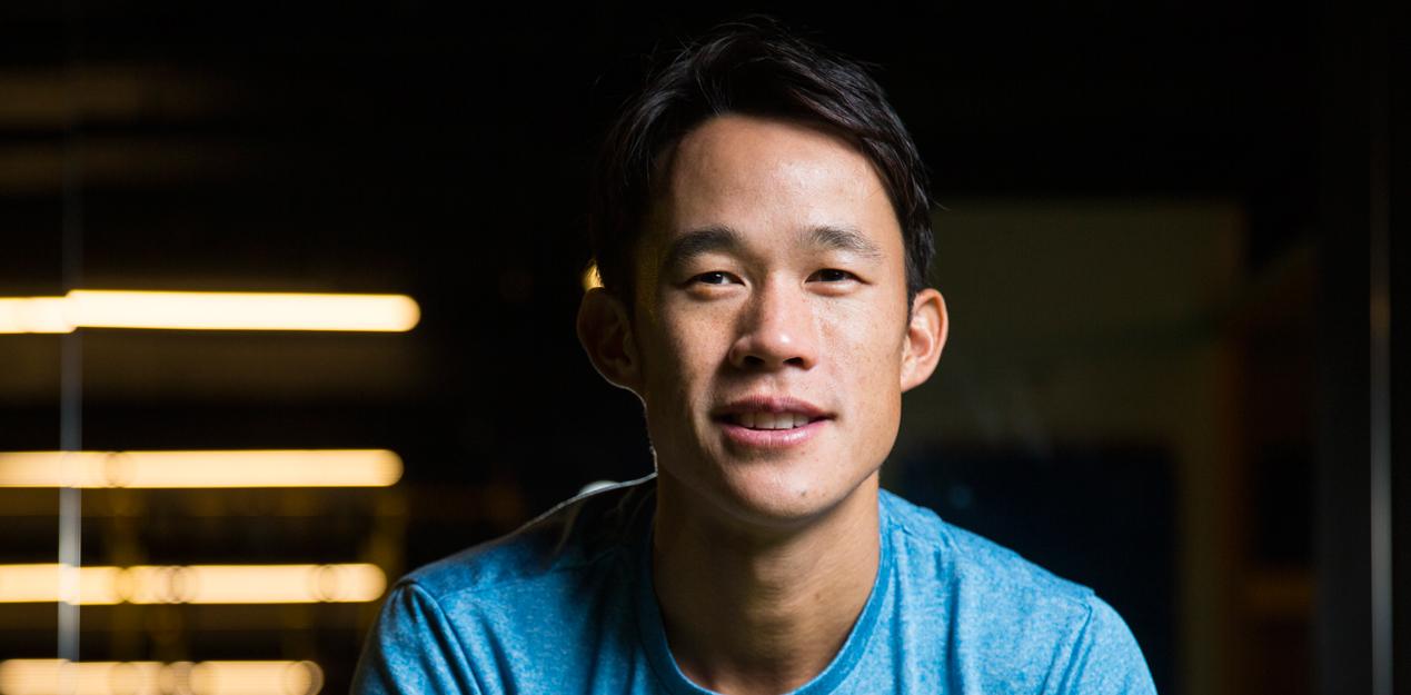 從失業分析師到世大運英雄 想為台灣揮拍再戰