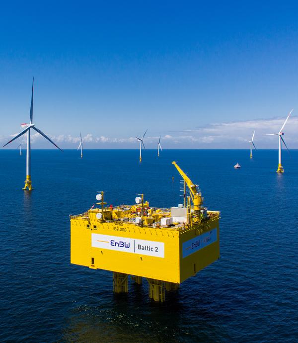 比台灣電價貴3倍  德國為何砸錢也要賭風電?