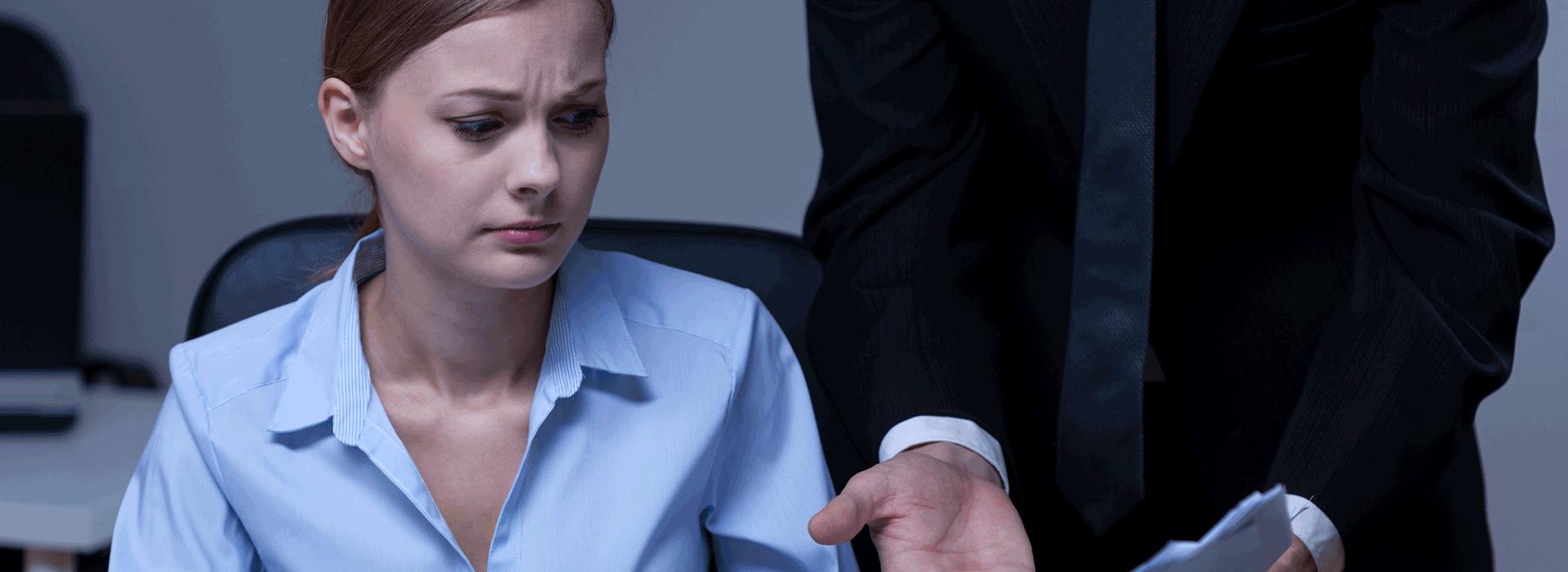 悲慘無止境 來玩「壞老闆測驗」看看你的職場悲慘度!