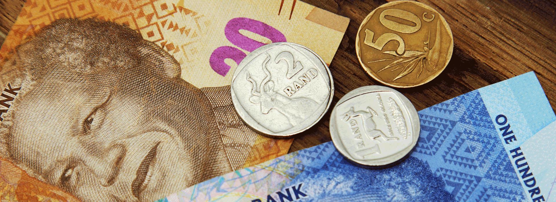 南非幣貶掉60% 「定存7%」從糖衣變毒藥