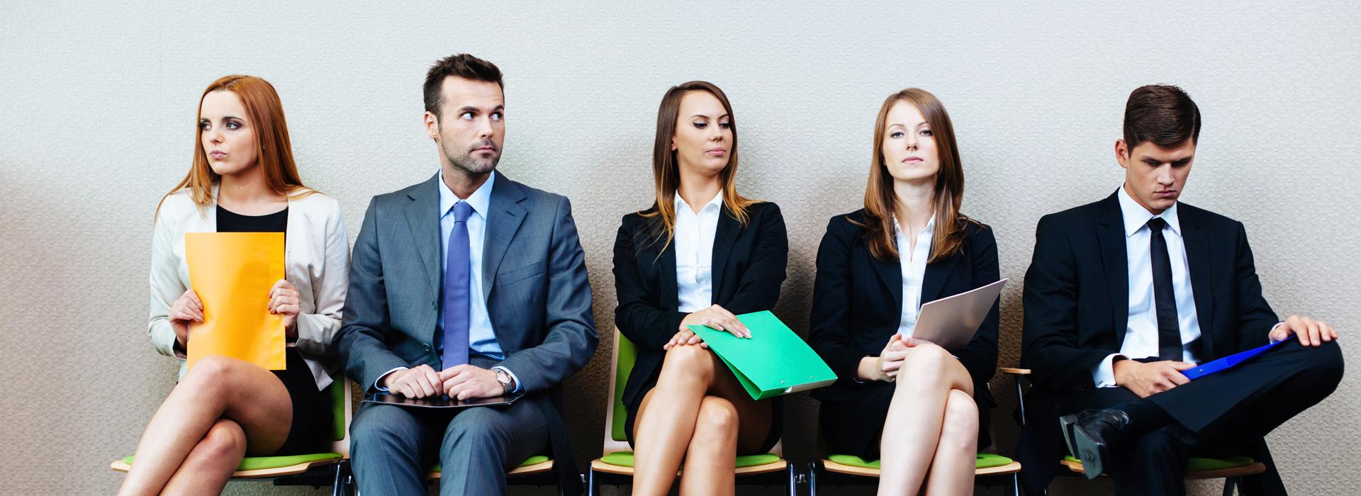 社群時代投履歷 你可以直接敲面試官的門