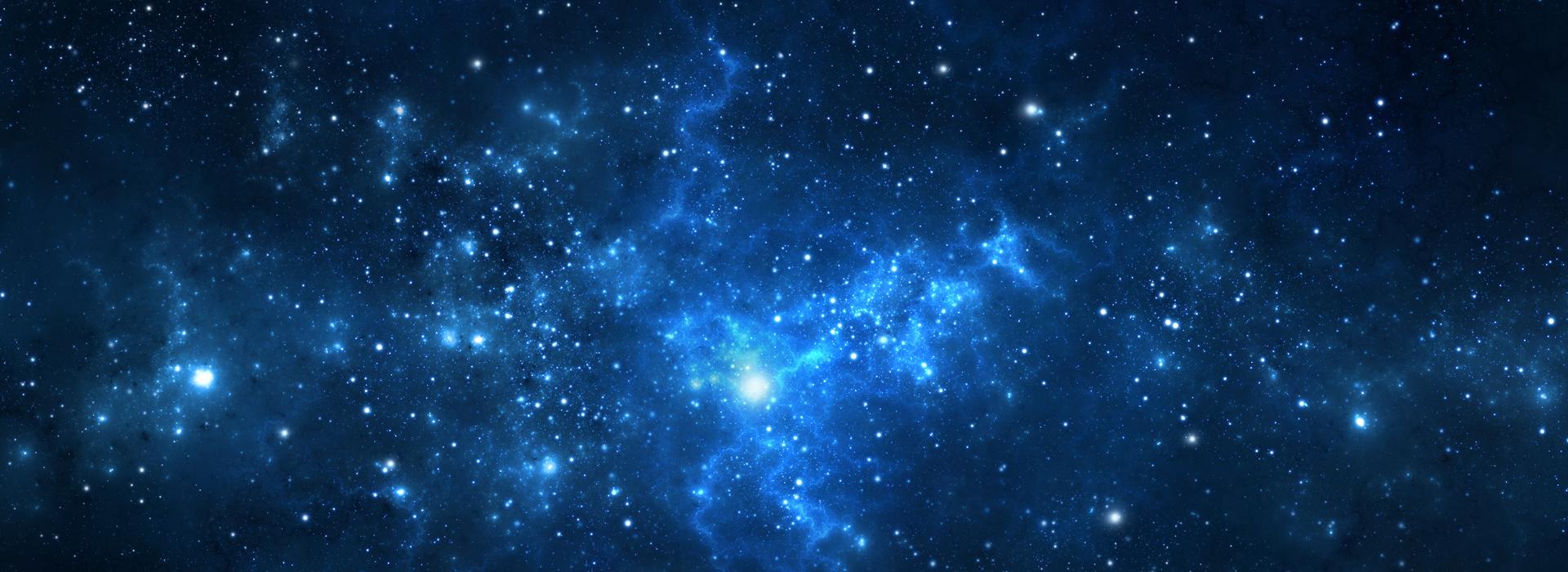 你的思維有多大多美 宇宙就有多大多美