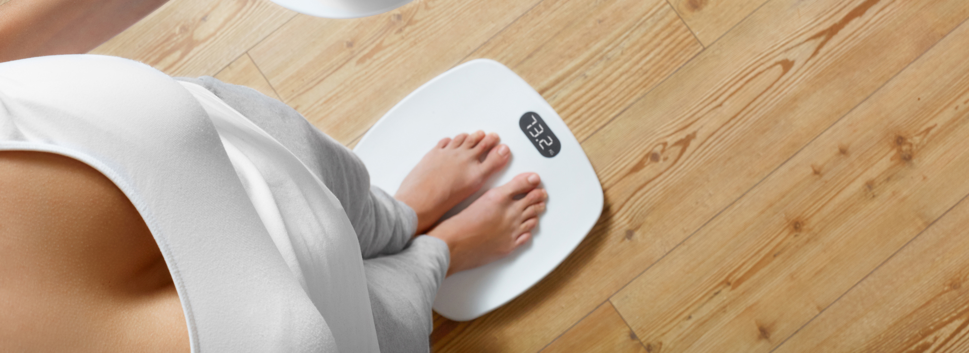 我老闆給我的年度績效目標是減肥10公斤