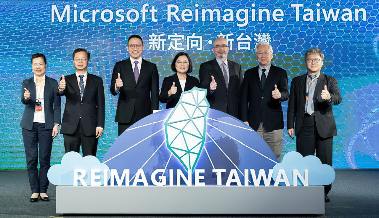 繼Google之後....微軟資料中心也落腳台灣! 估創造3000億產值