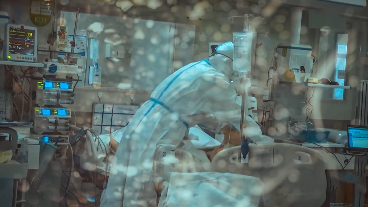 部桃群聚感染、恐成防疫大破口! 前疾管局長蘇益仁:最擔心潛在確診病患 擴及其他醫院