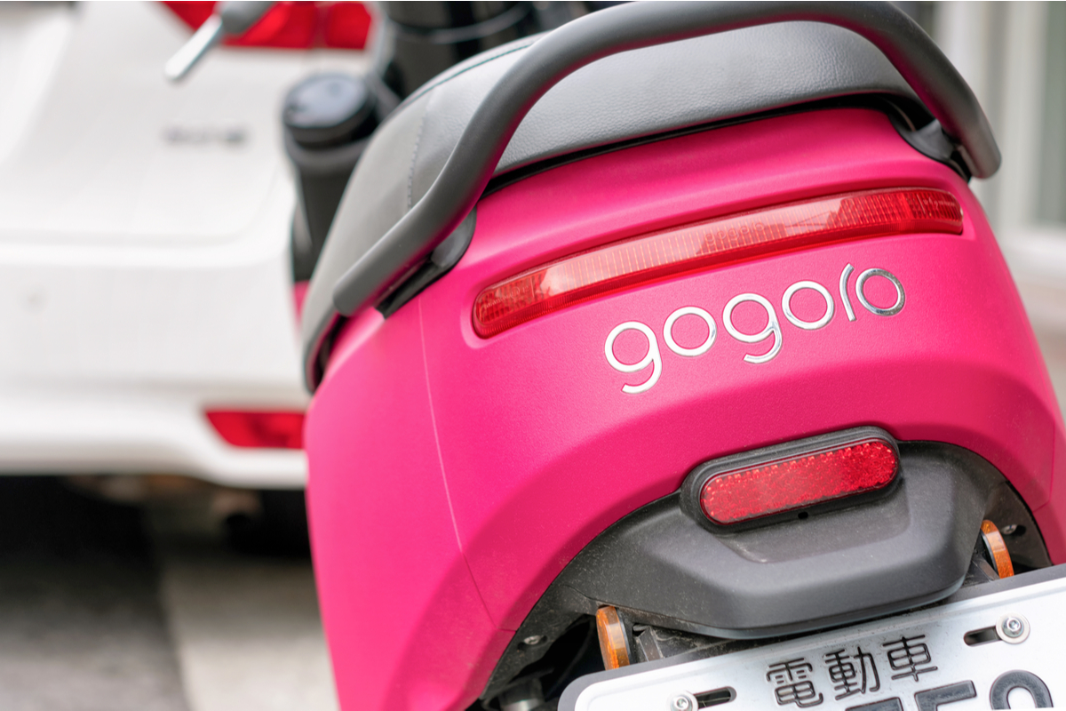 gogoro等電動機車真的更環保? 各縣市加碼補助總整理 在「這裡」申請最划算!
