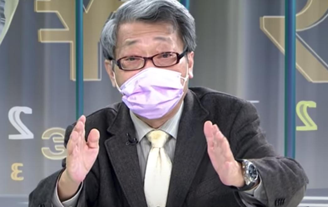 台灣憑什麼搶到美國75萬劑疫苗? 范疇評「這原因」是關鍵 「得台灣者將得天下!」