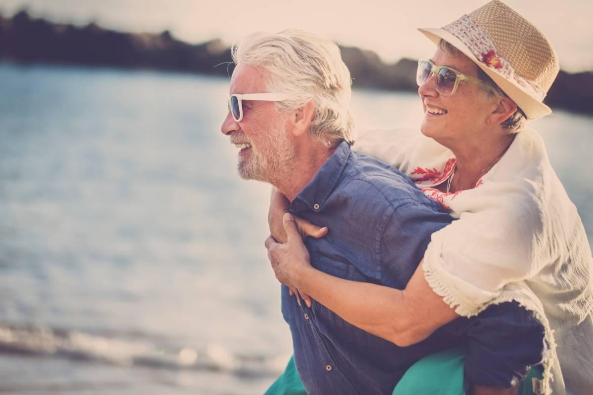 拒當下流老人!先別管健保、勞保漲不漲了  專家教你如何規劃退休生活保障