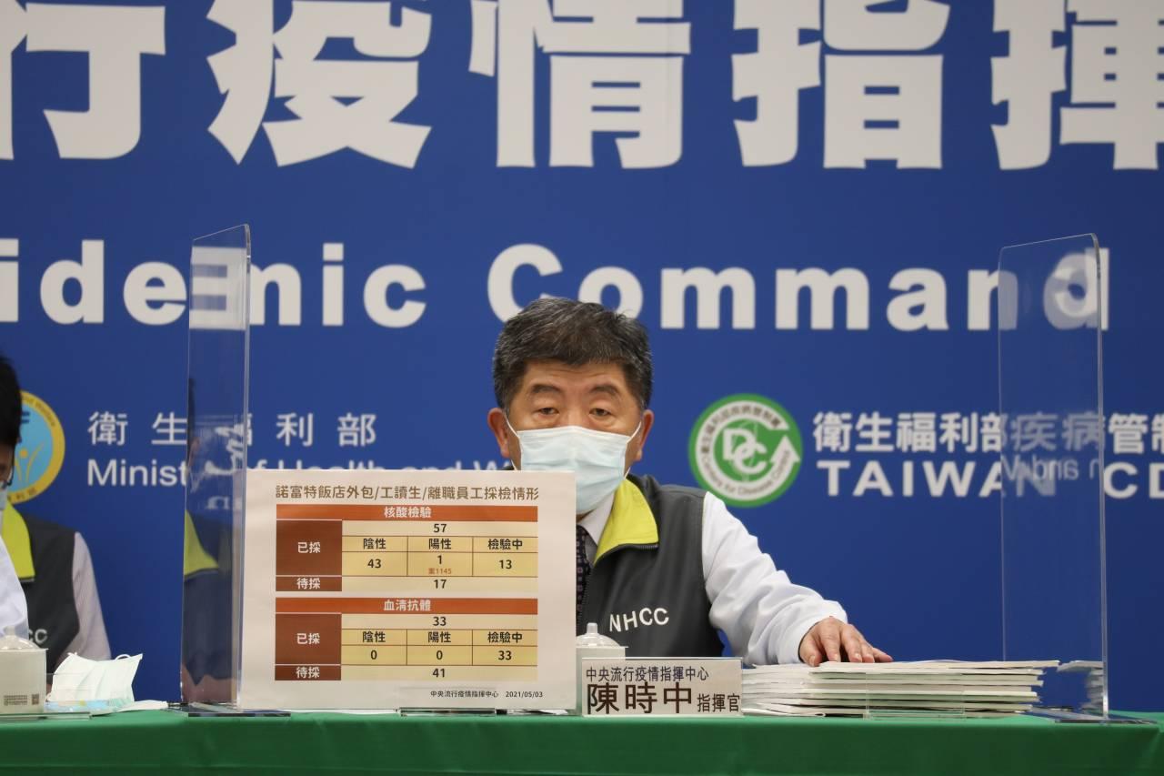 防疫旅館反成疫情大破口! 本土感染確診不斷 台灣的螺絲哪裡鬆了?