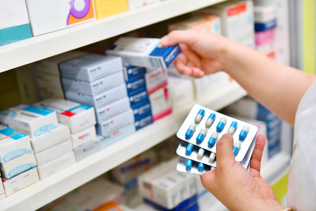 本土疫情發燒》不敢到大醫院看診 慢性病長期用藥怎麼辦? 一文解析在家隔壁輕鬆領藥SOP