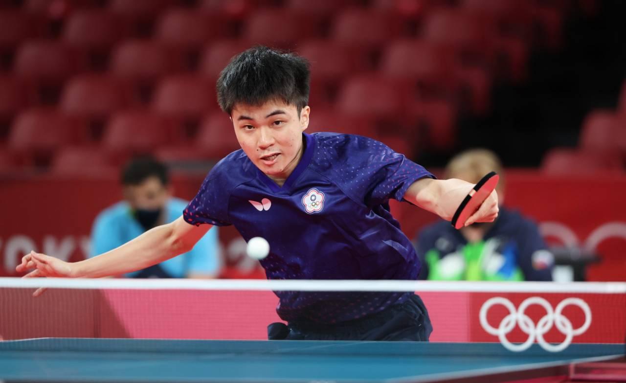 台灣奧運史上最強!東奧奪牌、單項賽事改寫紀錄 羽球等多項有望再奪牌