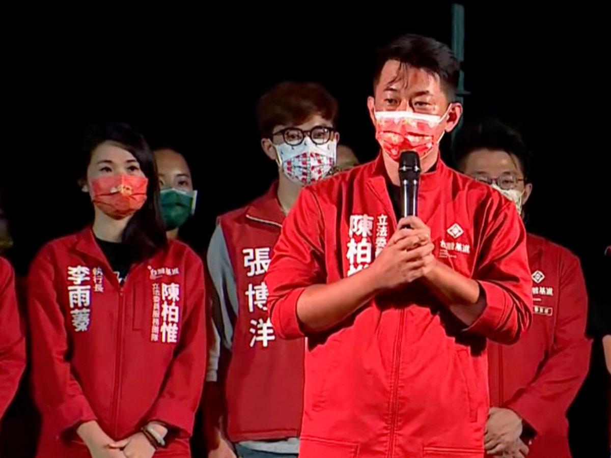 刪Q成功!同意77899︰73433不同意,「罷免權」是深化台灣民主或加劇政治對決動員?