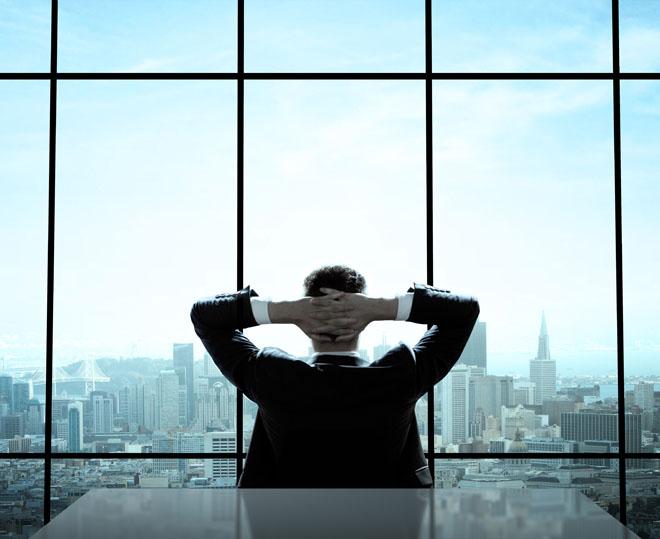 「員工尊敬的是專業,不是職務!」最受歡迎的主管有這5大特徵
