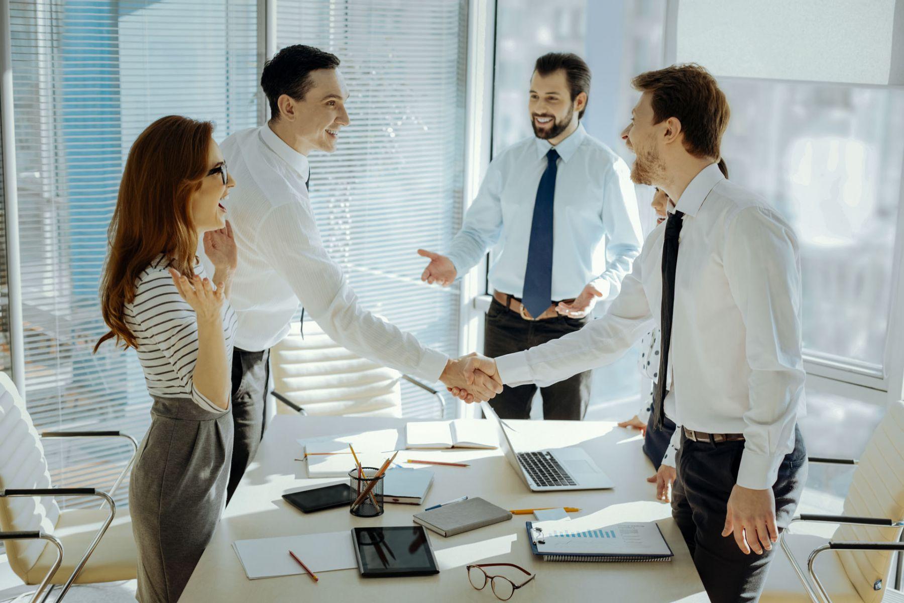 同業可以競爭,也可以合作!矽谷天使林富元:用有限資源成就無限事業