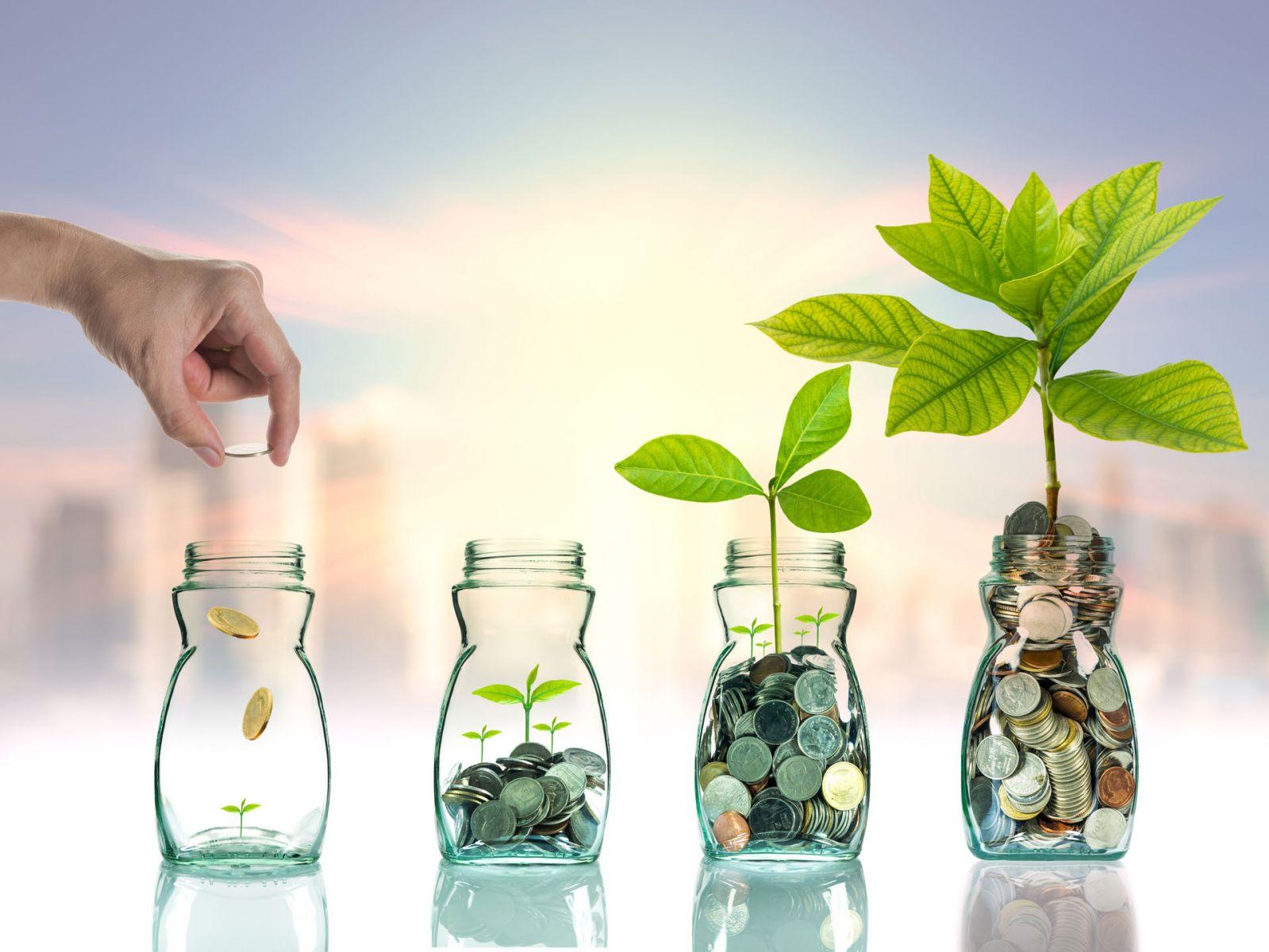 投資期間越長,獲利的機會越大!一張圖教你看懂理財投資