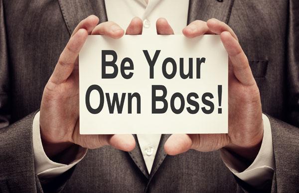 「領死薪水,不如自己賺!」如果只想要職場自由,請不要輕易選擇創業