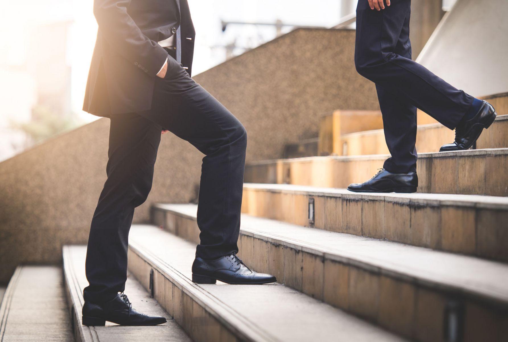如果你的願景只是股票上市,就太缺乏格局了!一個創業家的3個忠告