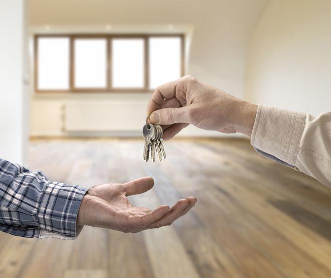「租房子就是幫房東繳房貸?」如何習慣過站不停的租屋人生