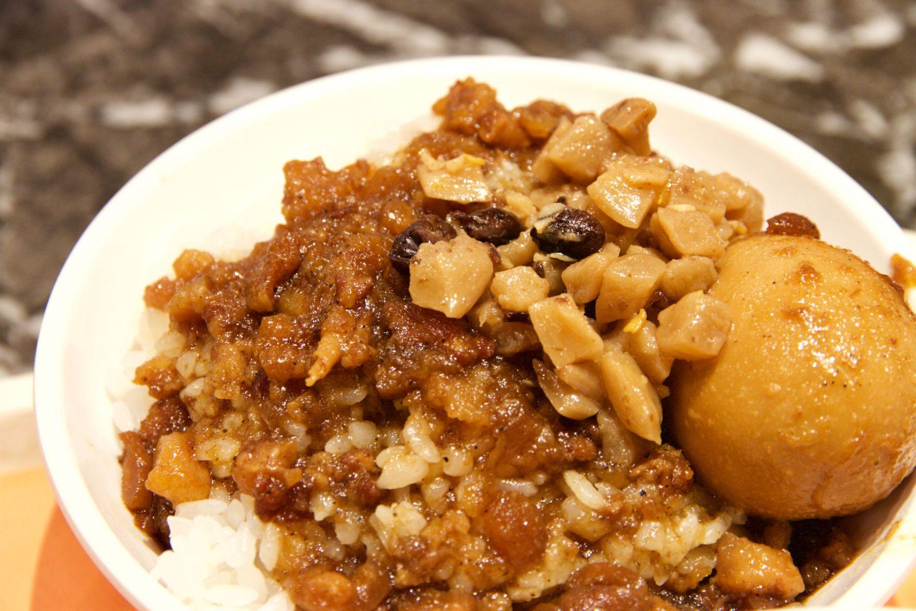 帶外國人吃魯肉飯?airbnb總監教你行銷台灣美食