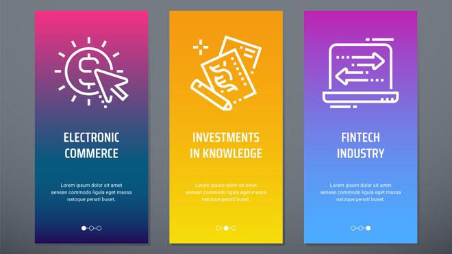 從ATM到Fintech看全球金融革命