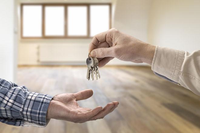租房子像誤闖森林的小白兔...為什麼很多房東不愛簽定型化契約?