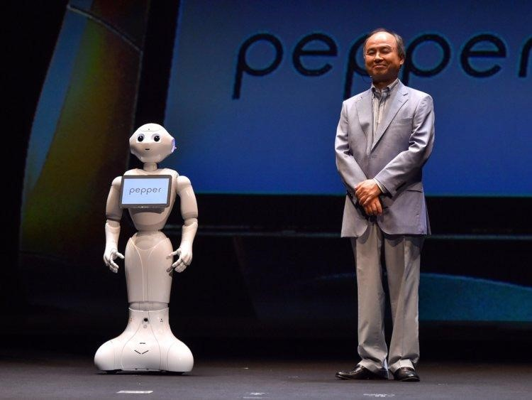 日本首富軟銀孫正義的創新關鍵