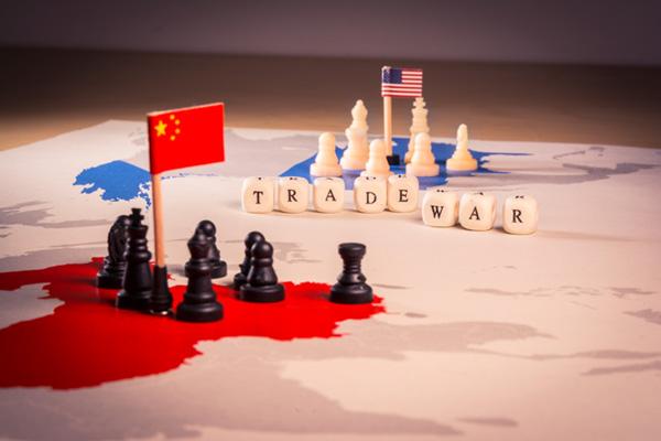 中國央行行長談中國經濟和貿易戰:承認貿易摩擦的負面效應,已做好準備