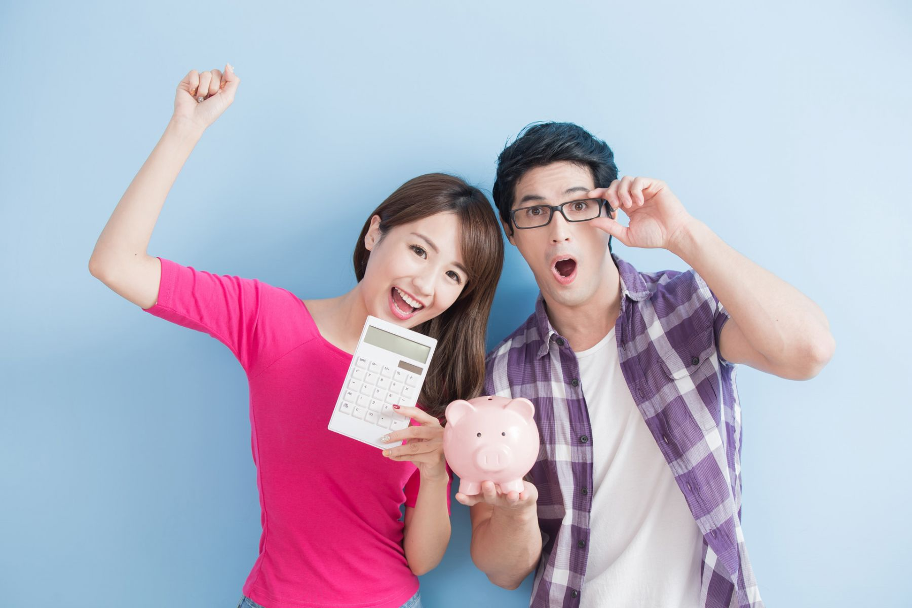 為了強迫存錢,該買儲蓄險還是銀行定存?決定前,先留意這3件事